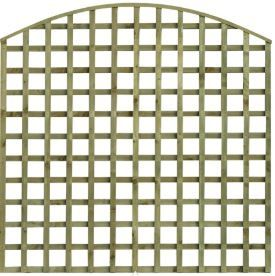 Concave Square Trellis  all sizes from