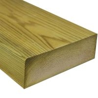 "Timber 6"" x 2"" in 3.6 metre length"