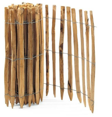 5mt roll Chestnut Fencing from