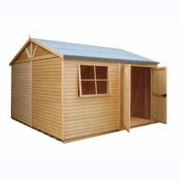 Mammoth Garden Building many sizes from
