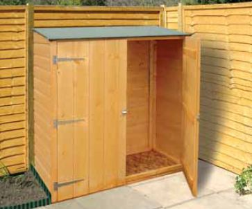 Garden Store in 2 sizes from
