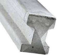<!-- 0021 -->Slotted fence Posts from