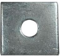 50mm square washer