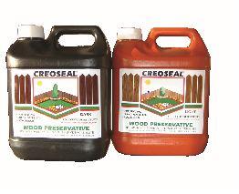 Creosote Substitute