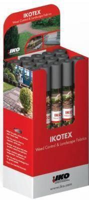 IKOTEX WEED CONTROL FABRIC