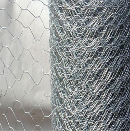 50mt Roll Wire Netting 900mm x 50mt (22g) 1/2 mesh