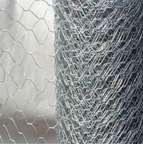 50mt Roll Wire Netting 1800mm x 50mt (19g) 2