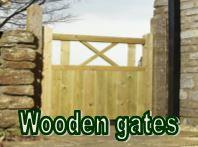 woo d gates