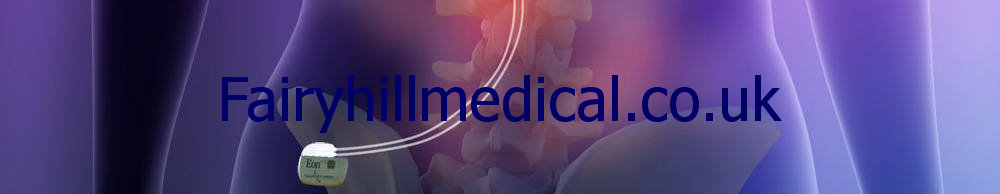 Fairyhillmedical.co.uk, site logo.
