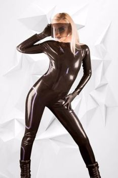 Ladies Latex