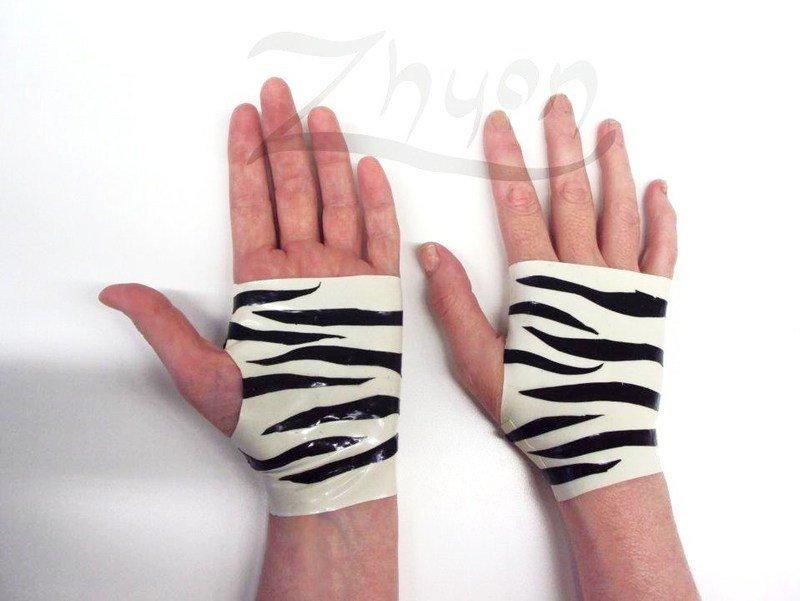 zebra mitts 2