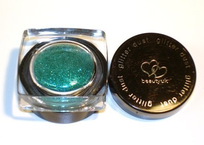 Beauty UK Loose Glitter Pot (Free P&P)