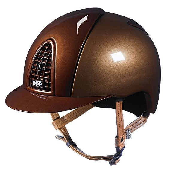KEP Metallic Colour Helmet Range
