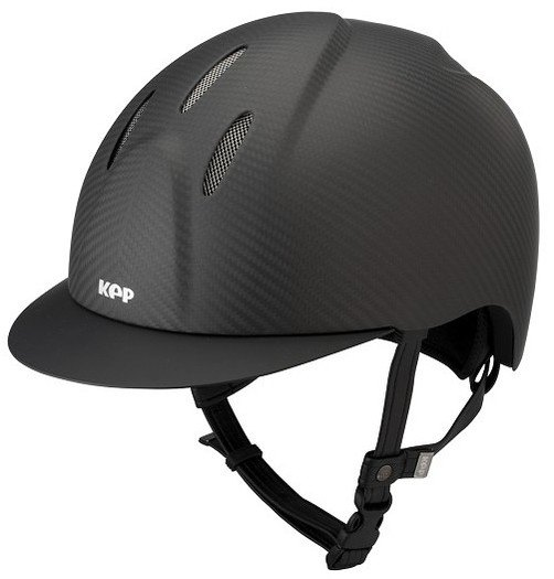 KEP E-Light Carbon Helmet - Matt Carbon (£624.17 Exc VAT or £749.00 Inc VAT