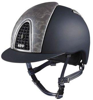 KEP Cromo Textile Black With Tokyo Iceberg Karung Snake Skin Front & Rear Vent (£708.33 Exc VAT or £850.00 Inc VAT)