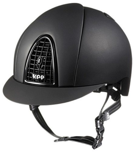 KEP Cromo Matt Black (£279.17 Exc VAT or £335.00 Inc VAT)