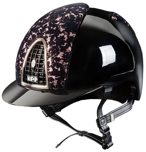 KEP Cromo Polish Black with Galactica Pink Front & Rear Panels (£683.33 Exc