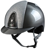 KEP Cromo Metallic Grey with Silver Star Glitter Front and Rear Panels (£829.17 Exc VAT or £995.00 Inc VAT)