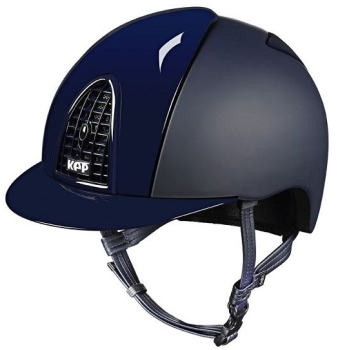 KEP Cromo Textile Blue Polished Blue Front and Back Panels (£433.33 Exc VAT or £520.00 Inc VAT)