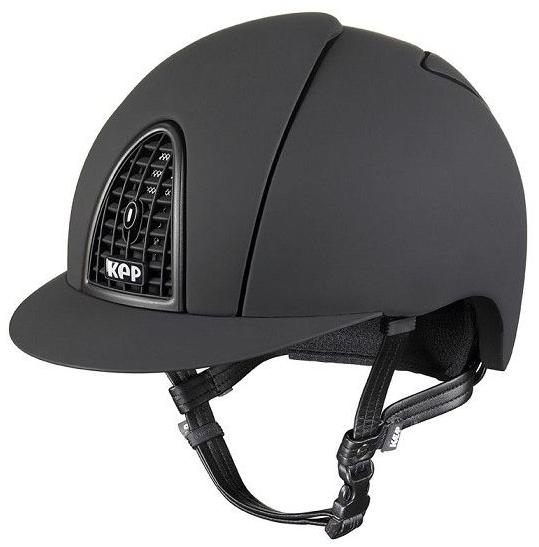 KEP Cromo Textile Black with Black Matt Grill & Surround (£433.33 Exc VAT o