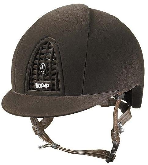 KEP Cromo Full Brown Velvet (£445.83 Exc VAT or £535.00 Inc VAT)