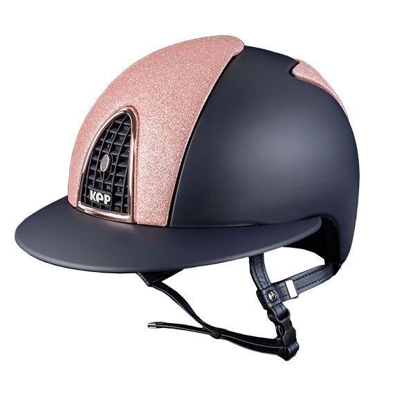 KEP Velvet, Glitter, Silk & Lace Helmet Range