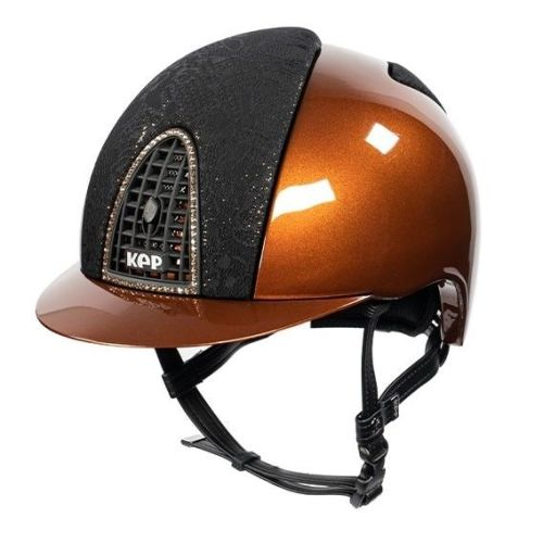 KEP Cromo Metal Bronze - Iseo Black and Gold (£945.83 Exc VAT & £1135.00 In