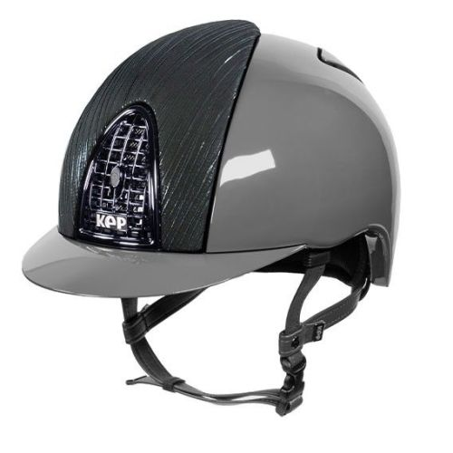 KEP Cromo Polish Grey with Blue Vesna (£582.50 Exc VAT & £699.00 Inc VAT)