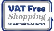 VAT FREE SHOPPING IMAGE