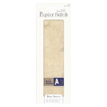 Papier Patch / Decopatch style paper - Vintage Dumask