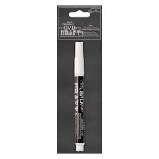 docrafts papermania Chalk Craft Liquid Chalkboard Pen