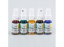 Mixed Media Ink Sprays