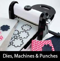 Dies, Machines & Punches