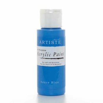 Artiste Acrylic Paint - Azure Blue