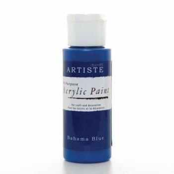 Artiste Acrylic Paint - Bahama Blue