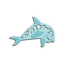 Sweet Dixie Dies - Dancing Dolphin