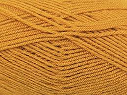 Stylecraft Special DK (Double Knit) - Gold 1709