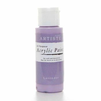 Artiste Acrylic Paint - Lavender