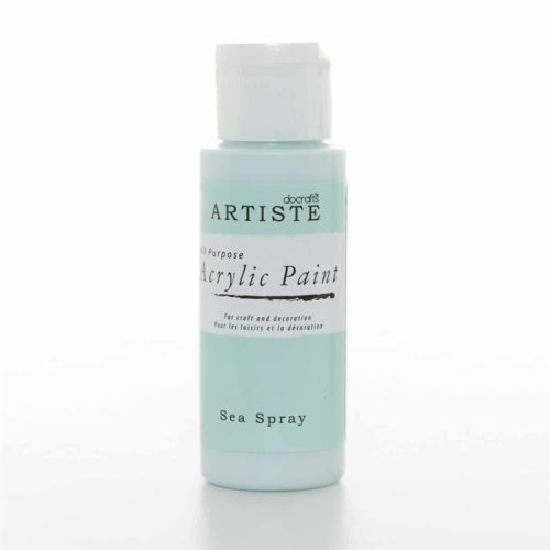 Artiste Acrylic Paint - Sea Spray