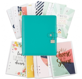 Planners, Stationary and accessories