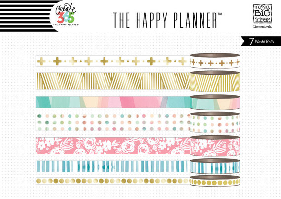 Craft Tape & Washi Tape