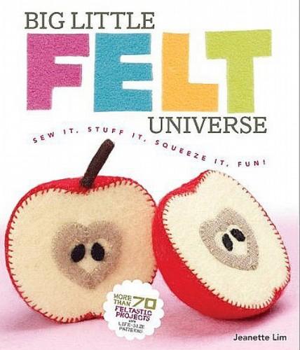 Big Little Felt Universe
