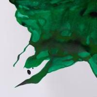 Winsor and Newton Ink - Emerald