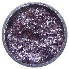 Snazaroo Glitter Gel Lavender