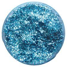 Snazaroo Glitter Gel Sky Blue