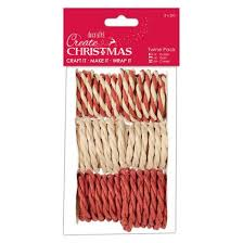 Create Christmas Twine Pack