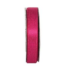 Everyday Ribbons 3m Organza - Fuchsia