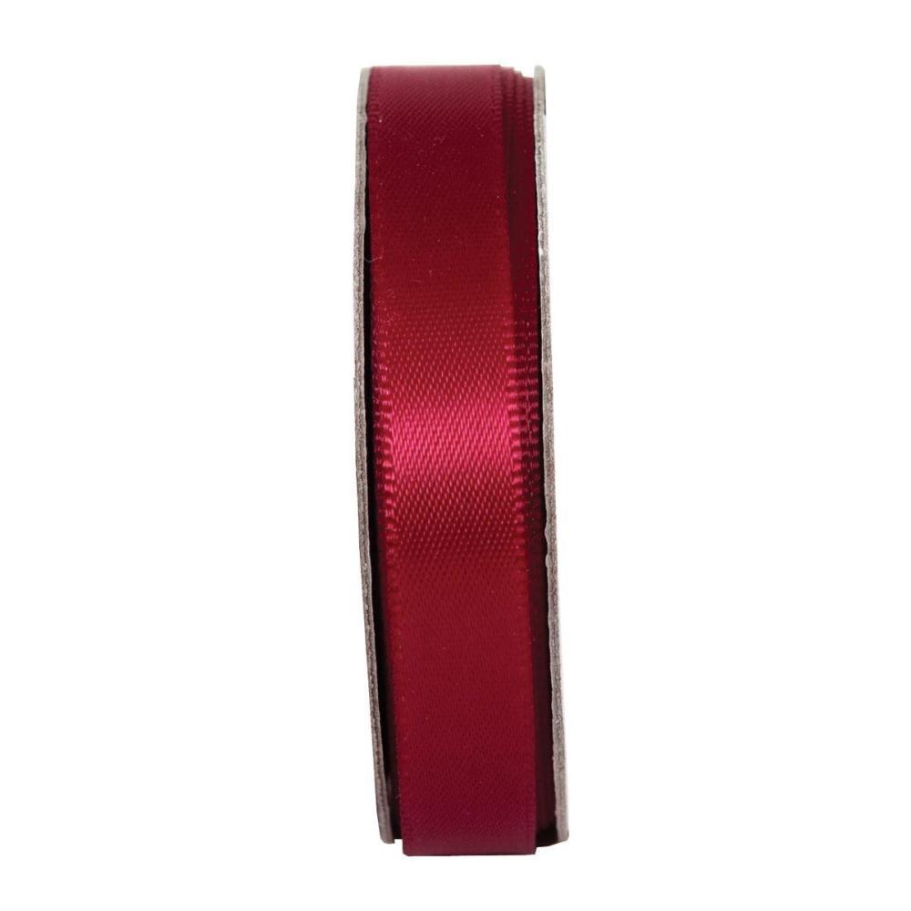 Everyday Ribbons 3m Satin - cabernet