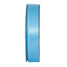 Everyday Ribbons 3m Satin - soothing blue