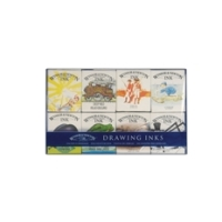 Winsor and Newton - William Collection Ink Pack